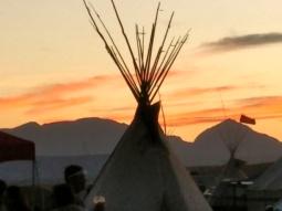 Blackfeet Powwow