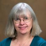 Lesley Farmer_Dist. Fac.Scholar. & Creative Acheivement