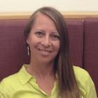 Renee Gokey (Eastern Shawnee)