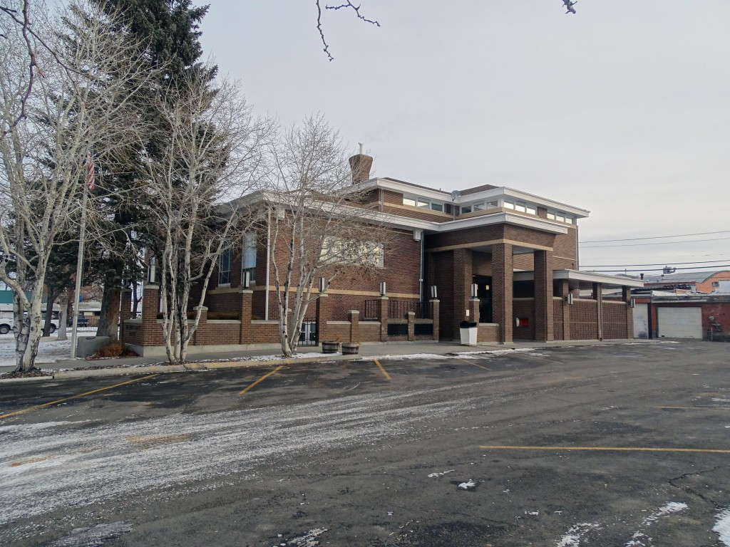 Big Horn County Public Library